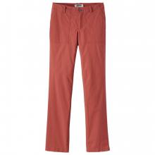 Women's Sandbar Pant Classic Fit by Mountain Khakis in Montgomery Al