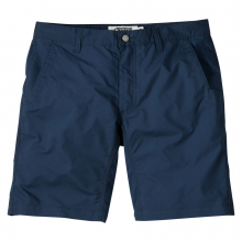 Men's Stretch Poplin Short Relaxed Fit by Mountain Khakis in Wilton Ct