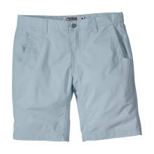Men's Stretch Poplin Short Slim Fit by Mountain Khakis in Costa Mesa Ca