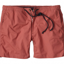 Men's Sandbar Short Slim Fit by Mountain Khakis in Wilton Ct