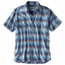 Men's Meridian Short Sleeve Shirt by Mountain Khakis in Auburn Al