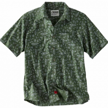 Men's Adventurist Signature Print Shirt by Mountain Khakis in Denver Co
