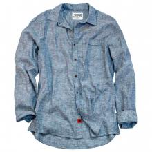Men's Humidor Long Sleeve Shirt