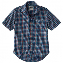 Men's Smuggler Short Sleeve Shirt by Mountain Khakis in Anchorage Ak