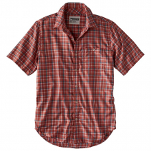 Men's Smuggler Short Sleeve Shirt by Mountain Khakis in Madison Al
