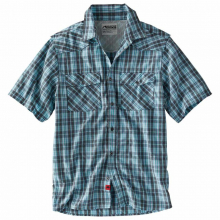 Men's Scrambler Short Sleeve Shirt by Mountain Khakis in Wilton Ct
