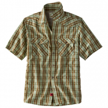 Men's Scrambler Short Sleeve Shirt by Mountain Khakis in Bentonville Ar
