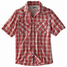 Men's Scrambler Short Sleeve Shirt by Mountain Khakis in Denver Co