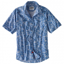 Men's Inlet Short Sleeve Shirt by Mountain Khakis in Los Angeles Ca