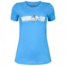 Women's Bikestop T-Shirt by Mountain Khakis in Ridgway Co