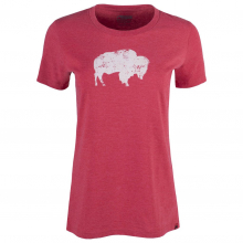 Women's Bison T-Shirt