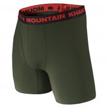 Men's Bison Boxer Brief by Mountain Khakis