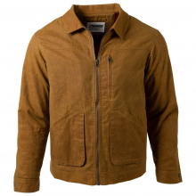 Men's Buckrail Jacket by Mountain Khakis in Bentonville Ar