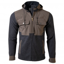 Men's Old Faithful Hybrid Jacket by Mountain Khakis in Florence Al