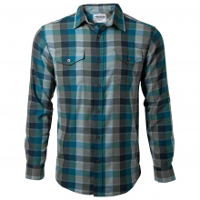Men's Pearl Street Flannel Shirt by Mountain Khakis