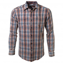 Men's Hombre Long Sleeve Shirt by Mountain Khakis in Iowa City IA