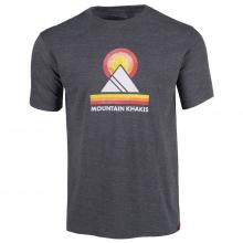 Men's Vintage Ski T-Shirt by Mountain Khakis