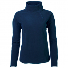 Women's Pop Top Qtr Zip