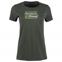 Women's Adventure T-Shirt by Mountain Khakis