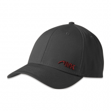 Industrial MK Logo Cap by Mountain Khakis in Iowa City IA