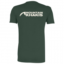 Men's Pocket Logo T-Shirt by Mountain Khakis in Bentonville Ar