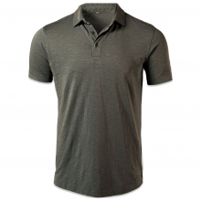 Men's Everyday Polo Shirt by Mountain Khakis in Bentonville Ar
