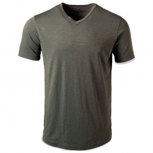 Men's Everyday V-Neck Shirt by Mountain Khakis in Montgomery Al