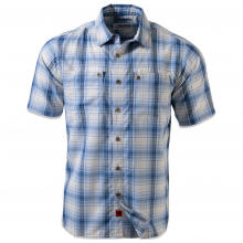 Men's Pointe Short Sleeve Shirt by Mountain Khakis in Bentonville Ar