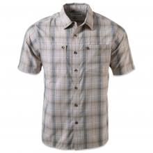 Men's Pointe Short Sleeve Shirt by Mountain Khakis in Homewood Al
