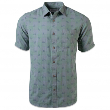 Men's Camper Short Sleeve Shirt by Mountain Khakis in Bentonville Ar