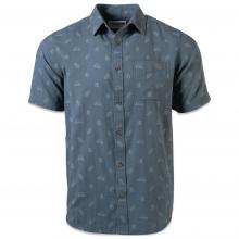 Men's Camper Short Sleeve Shirt by Mountain Khakis