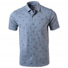 Men's Lobo Short Sleeve Shirt