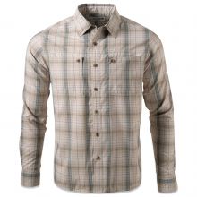 Men's Pointe Long Sleeve Shirt by Mountain Khakis