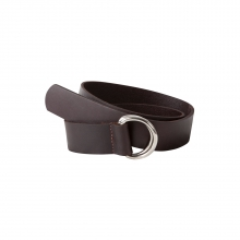 Leather D-Ring Belt by Mountain Hardwear in Oxnard Ca