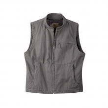 Stagecoach Vest by Mountain Khakis