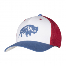 Mt. Bison Trucker Cap by Mountain Khakis