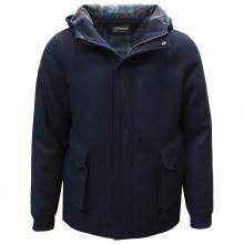 Men's Walker Hooded Jacket Classic Fit