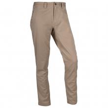 Men's Teton Pant Modern Fit by Mountain Khakis in Blacksburg VA