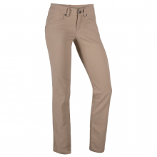 Women's Camber Rove Pant Straight Fit by Mountain Khakis