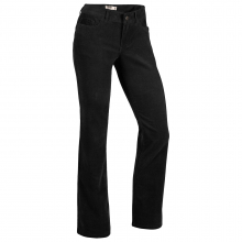 Women's Crest Cord Pant Slim Fit