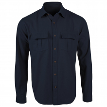 Men's Porter Chamois Shirt Relaxed Fit