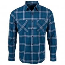 Men's Owen Flannel Shirt Classic Fit by Mountain Khakis