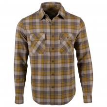 Men's Park Flannel Shirt Classic Fit by Mountain Khakis