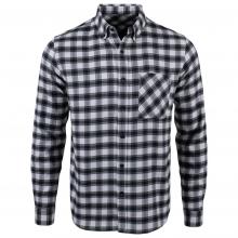 Men's Downtown Flannel Shirt Classic Fit