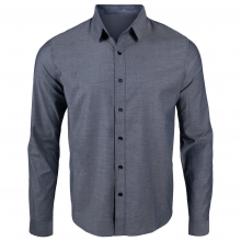 Men's Davidson Stretch Oxford Shirt Classic Fit