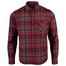 Men's Spalding Long Sleeve Shirt Classic Fit