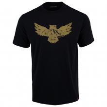 Men's Owl Etch T-Shirt Classic Fit by Mountain Khakis