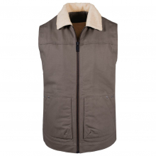 Men's Sullivan Vest Classic Fit by Mountain Khakis