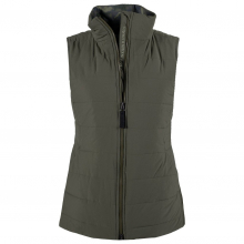 Women's Lynx Vest Classic Fit by Mountain Khakis