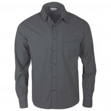 Men's Vista Long Sleeve Shirt Classic Fit by Mountain Khakis